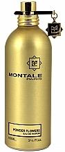 Perfumería y cosmética Montale Powder Flowers - Eau de parfum