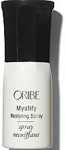Perfumería y cosmética Spray de peinado con ácido láctico y aceite de aguacate - Oribe Gold Lust Mystify Restyling Spray Travel (mini)