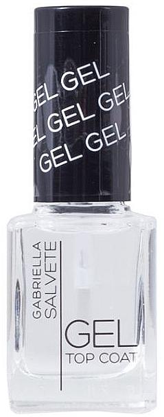 Top coat efecto gel - Gabriella Salvete Top Coat — imagen N1