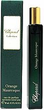 Perfumería y cosmética Chopard Orange Mauresque - Woda perfumowana (mini)