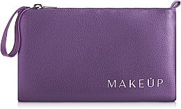 Perfumería y cosmética Neceser cosmético, lila (21x12,5cm) - MakeUp