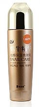 Perfumería y cosmética Emulsión facial con extracto de baba de caracol - Belov Snail Care Emulsion