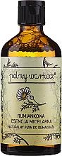 Perfumería y cosmética Agua micelar con agua de camomila - Polny Warkocz