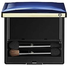 Perfumería y cosmética Caja magnética vacía para sombra de ojos - Cle De Peau Beaute Eye Color Quad Case
