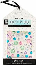 Perfumería y cosmética Pegatinas para rostro y cuerpo - Soko Ready Stikers For Face & Body