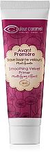 Perfumería y cosmética Prebase de maquillaje mate - Couleur Caramel Smoothing Velvet Primer№54
