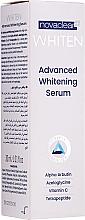 Perfumería y cosmética Sérum facial con alfa arbutina, ácido azelaico & vitamina C - Novaclear Whiten Whitening Serum