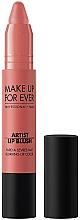 Perfumería y cosmética Lápiz labial con acabado mate - Make Up For Ever Artist Lip Blush
