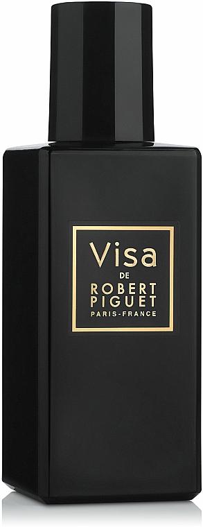 Robert Piguet Visa 2007 - Eau de parfum