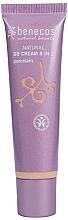 Perfumería y cosmética BB crema natural con efecto mate 8 en 1 - Benecos Natural BB Cream 8 in 1
