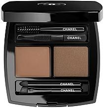 Perfumería y cosmética Set de maquillaje para cejas - Chanel La Palette Sourcils