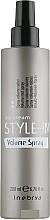 Perfumería y cosmética Spray voluminizador de cabello - Inebrya Style-In Volume Root Spray