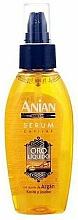Perfumería y cosmética Sérum capilar con aceite de argán - Anian Hair Serum