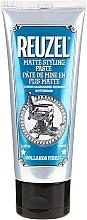 Perfumería y cosmética Pasta moldeadora acabado mate - Reuzel Matte Styling Paste