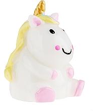 Perfumería y cosmética Bálsamo labial infantil con sabor ciruela - Martinelia Big Unicorn Lip Balm Cream