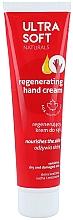 Perfumería y cosmética Crema de manos regeneradora con glicerina, pieles seca, sensible y dañada - Tolpa Ultra Soft Naturals Regenerating Hand Cream