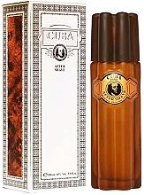 Perfumería y cosmética Loción aftershave - Cuba Gold