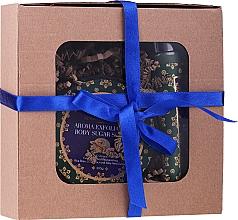 Perfumería y cosmética Set para pies (exfoliante/200ml + crema/100ml) - Sabai Thai Rice Milk