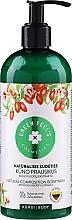 Perfumería y cosmética Gel natural de ducha con extracto de baya de goji - Green Feel's Body Wash With Goji Berry Extract