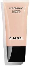 Perfumería y cosmética Gel exfoliante facial antipolución - Chanel Le Gommage Gel Exfoliant