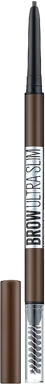 Lápiz de cejas automático con pincel - Maybelline New York Brow Ultra Slim Eyebrow Pencil