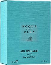 Perfumería y cosmética Acqua dell Elba Arcipelago Men - Eau de parfum