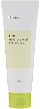Perfumería y cosmética Gel exfoliante facial de lima - IUNIK Lime Moisture Mild Peeling Gel