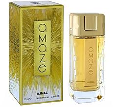 Perfumería y cosmética Ajmal Amaze Her - Eau de parfum
