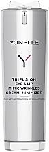 Perfumería y cosmética Crema minimizadora de arrugas de contorno de ojos y labios - Yonelle Trifusion Eye & Lip Mimic Wrinkles Cream-Minimizer