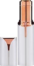 Perfumería y cosmética Depiladora facial multifuncional hipoalerǵenica y suave (11x2,5 cm) - My Skin