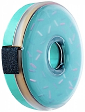 Perfumería y cosmética Rollo de repuesto adhesivo para base de lima de uñas, grano 100 - Staleks Pro AT-100B