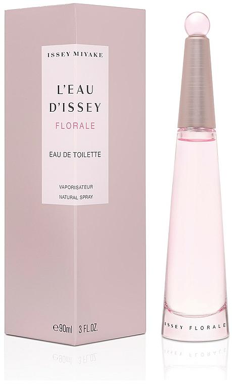 Issey Miyake L'Eau D'Issey Florale - Eau de toilette — imagen N1
