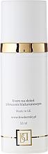 Crema de día con ácido hialurónico y aceite de sésamo - BioDermic Hyaluronic Acid Day Cream — imagen N2