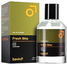 Perfumería y cosmética Beviro Fresh Bite - Agua de colonia