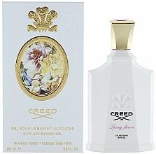 Perfumería y cosmética Creed Spring Flower - Gel de ducha perfumado