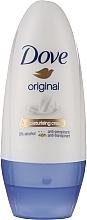 Perfumería y cosmética Roll-on antitranspirante con vitaminas E & F - Dove