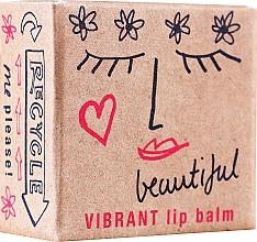 Perfumería y cosmética Bálsamo labial natural con sabor a naranja - Bath House Lip Balm Orange