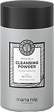 Perfumería y cosmética Polvo purificante de cabello con aroma floral - Maria Nila Cleansing Powder