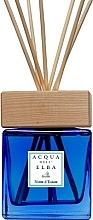 Perfumería y cosmética Acqua Dell Elba Notte d'Estate - Ambientador Mikado perfumado