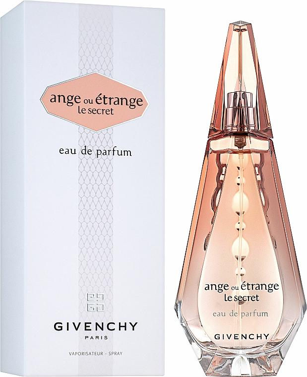Givenchy Ange Ou Etrange Le Secret - Eau de parfum — imagen N2