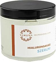 Perfumería y cosmética Sérum facial con ácido hialurónico - Yamuna Hyaluronic Acid Serum