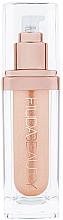 Perfumería y cosmética Iluminador líquido universal para rostro y cuerpo - Huda Beauty N.Y.M.P.H. All Over Body Highlighter