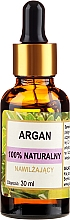 Perfumería y cosmética Aceite de argán 100% natural - Biomika Argan Oil