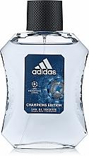 Perfumería y cosmética Adidas UEFA Champions League Champions Edition - Eau de toilette