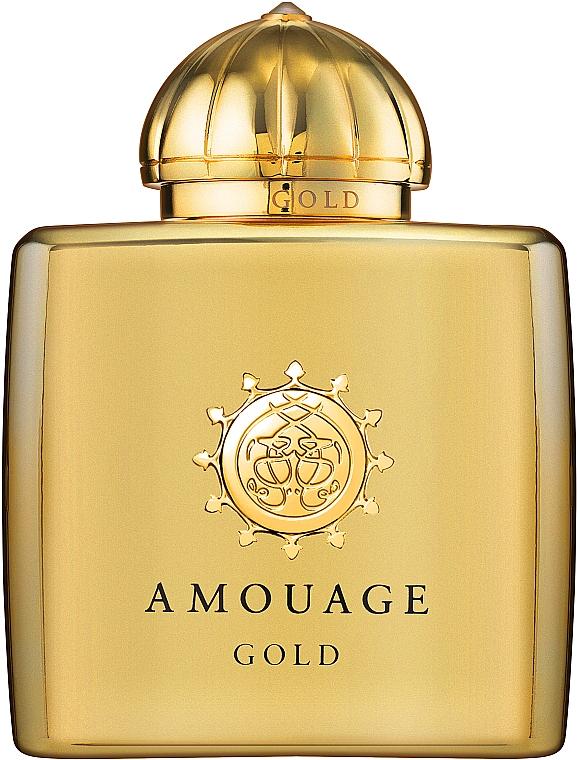 Amouage Gold Pour Femme - Eau de parfum — imagen N1