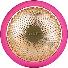 Perfumería y cosmética Dispositivo para mascarilla inteligente - Foreo UFO Smart Mask Treatment Device Fuchsia