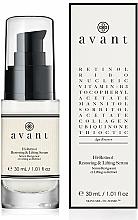 Perfumería y cosmética Sérum facial antiedad revitalizante con retinol - Avant Skincare Hi-Retinol Restoring and Lifting Serum