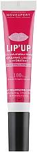 Perfumería y cosmética Bálsamo labial voluminizador con ácido hialurónico - Novexpert Lip Up Volumizing Care