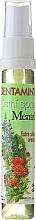 Perfumería y cosmética Spray bucal con eucalipto & mentol - Bione Cosmetics Dentamint Mouth Spray Menthol