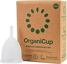 Perfumería y cosmética Copa menstrual, tamaño mini - OrganiCup